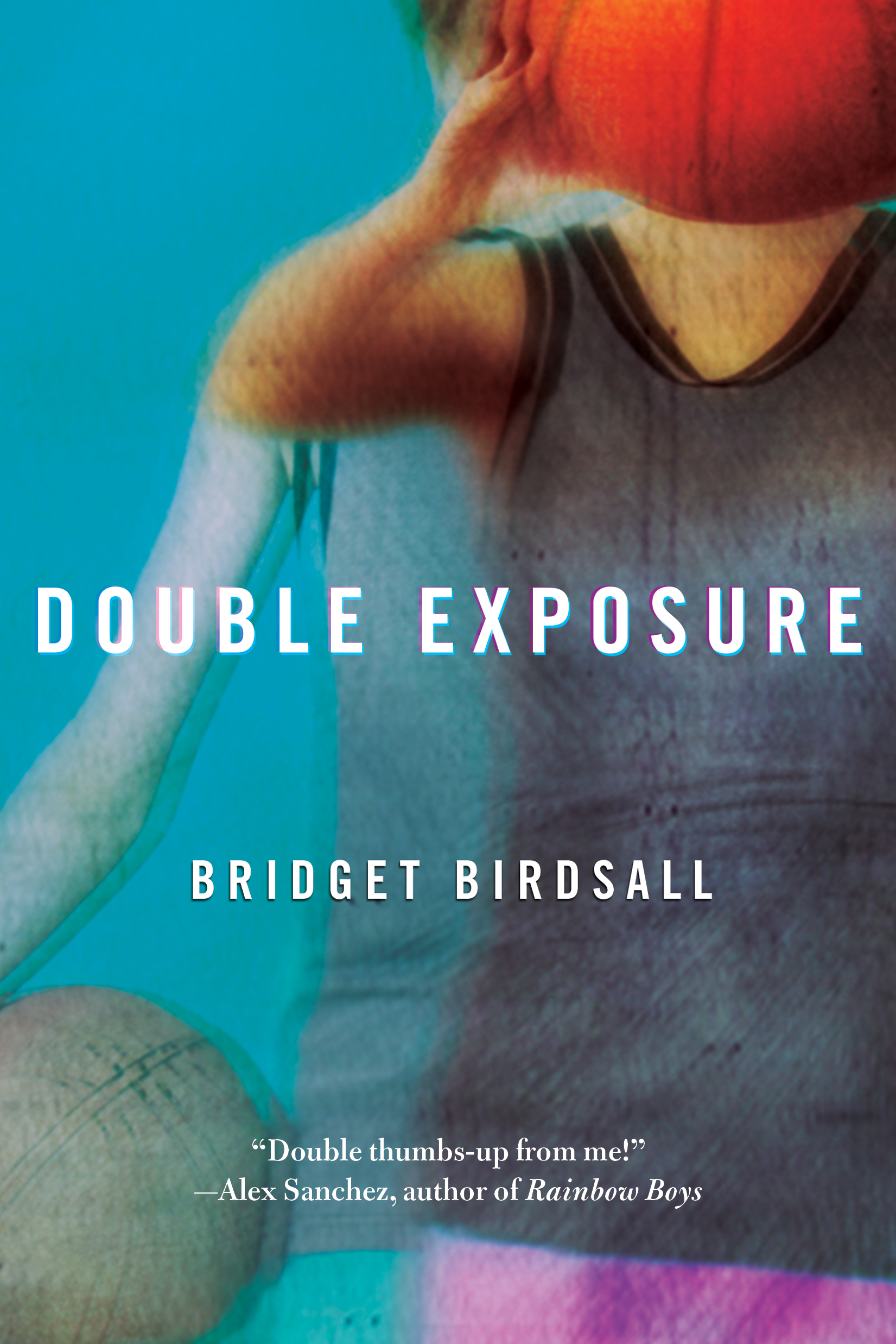 Double Exposure - A Great Young Adult Book about Intersex Teen and Anti-bullying