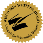 Double Exposure wins First Place from the Council of Wisconsin Writers