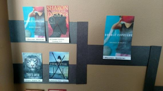 Oregon School March Madness Battle Books