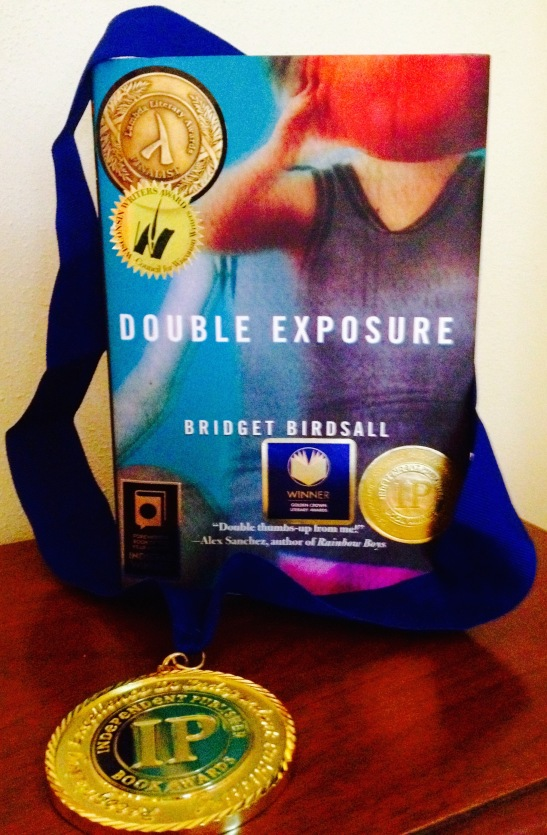 Mutiple Award Winning Book
